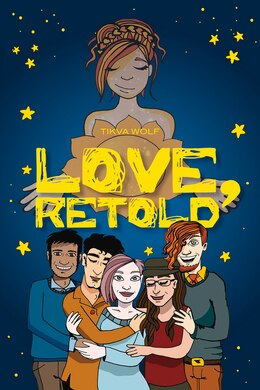Book Love, Retold by Tikva Wolf