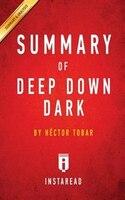 Summary of Deep Down Dark: by Héctor Tobar  Includes Analysis