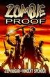 Zombie Proof Volume 1 by J. C. Vaughn