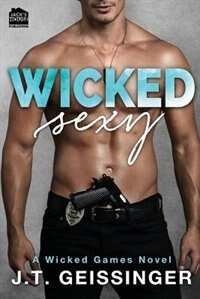 Book Wicked Sexy by J.t. Geissinger