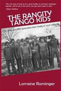 The Rangity Tango Kids by Lorraine Rominger