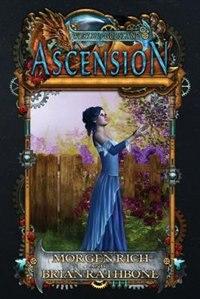 Ascension by Morgen Rich