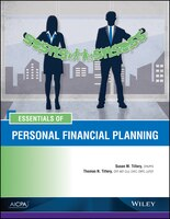 Book Personal Financial Planning by AICPA