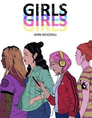 GIRLS by Jenn Woodall