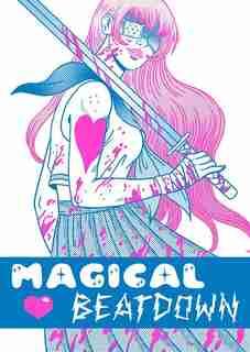Magical Beatdown, Vol 2 by Jenn Woodall