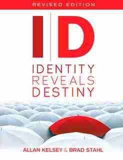 ID by Kelsey, Allan