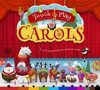 Play And Sing Christmas Carols by David W Miles