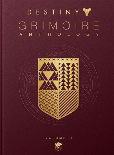 Destiny Grimoire Anthology, Volume Ii: Fallen Kingdoms by Bungie Bungie, Inc.