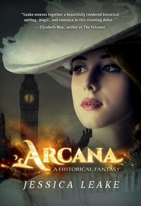 Arcana: A Novel Of The Sylvani