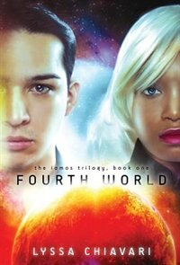 Book Fourth World by Lyssa Chiavari