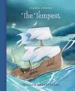 The Tempest by Robert Dunn