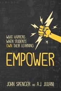 Empower by John Spencer