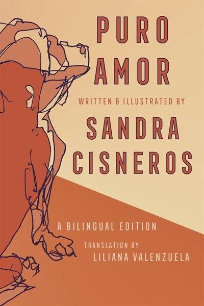 Puro Amor by Sandra Cisneros