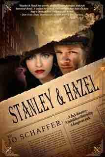 Stanley & Hazel by Jo Schaffer