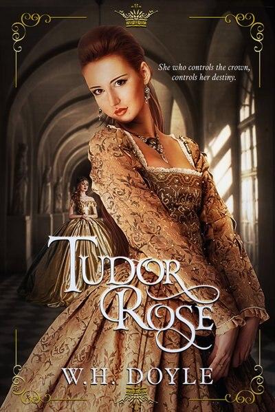 Tudor Rose by W. H. Doyle