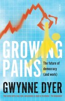 Growing Pains: The Future Of Democracy (and Work)