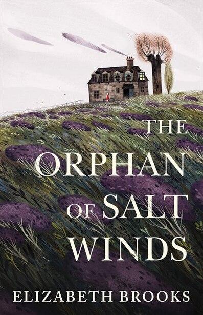 The Orphan Of Salt Winds by Elizabeth Brooks