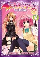 To Love Ru Darkness, Vol. 1