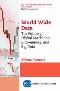 World Wide Data: The Future Of Digital Marketing, E-commerce, And Big Data by Alfonso Asensio