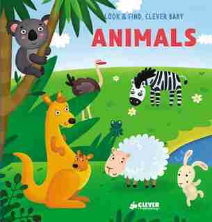 Animals by Publishing Clever