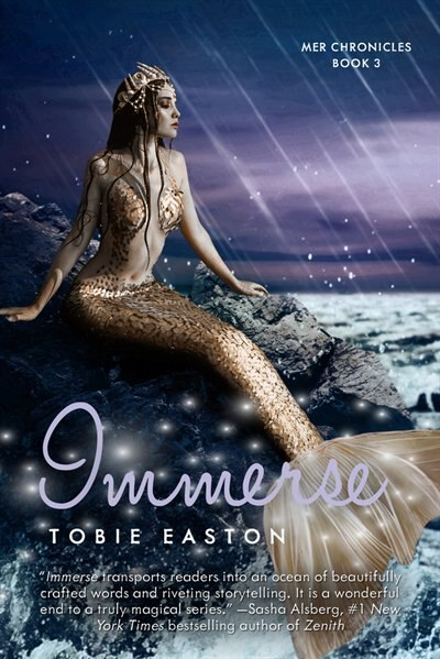 Immerse by Tobie Easton