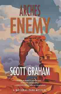 Arches Enemy by Scott Graham