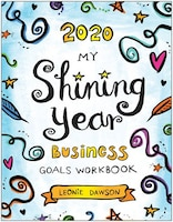 2020 Myshining Year Business Goals Workbook