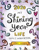 2020 Myshining Year Life Goals Workbook