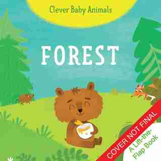 Forest by Clever Publishing