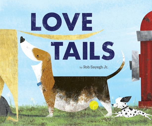 Love Tails by Rob Sayegh Jr.