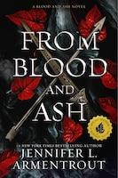 From Blood And Ash: Indigo Exclusive Edition