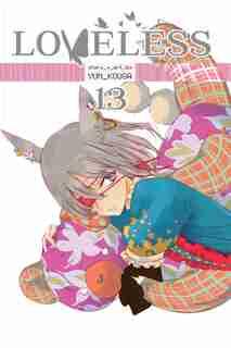 Loveless, Vol. 13 by Yun Kouga