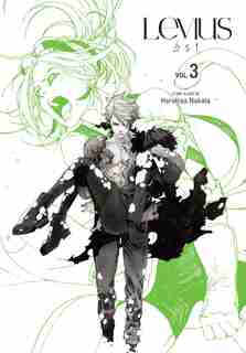 Levius/est, Vol. 3 by Haruhisa Nakata