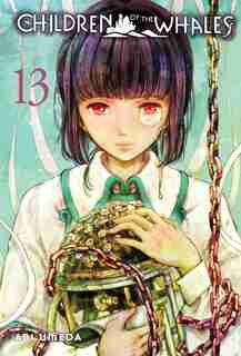 Children of the Whales, Vol. 13 by Abi Umeda
