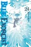 Blue Exorcist, Vol. 24