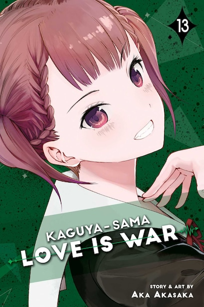 Kaguya-sama: Love Is War, Vol. 13 by Aka Akasaka