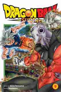 Dragon Ball Super, Vol. 9 by Akira Toriyama