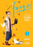 Fangirl, Vol. 1: The Manga
