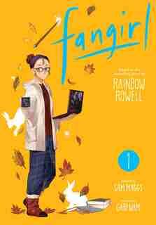 Fangirl, Vol. 1: The Manga by Gabi Nam