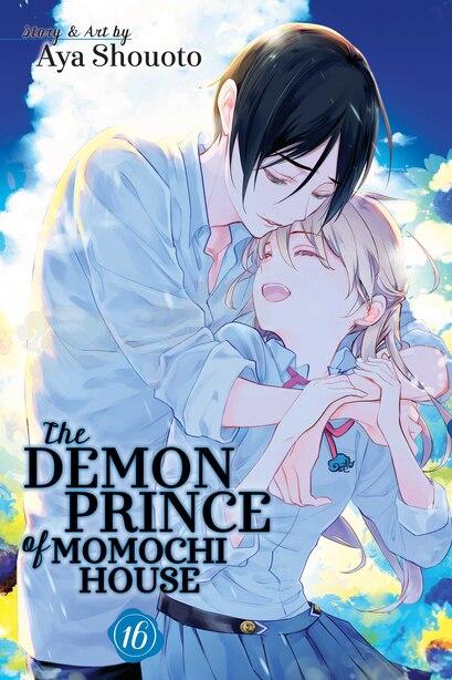 The Demon Prince Of Momochi House, Vol. 16 by Aya Shouoto
