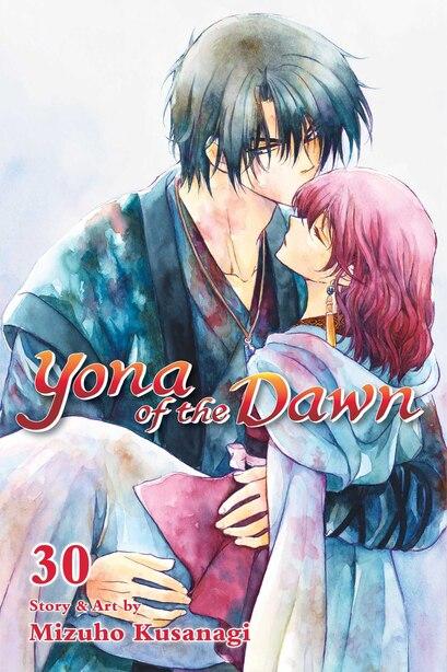 Yona of the Dawn, Vol. 30 by Mizuho Kusanagi