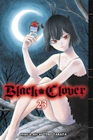 Black Clover, Vol. 23