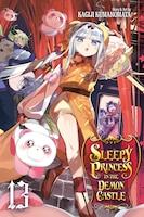 Sleepy Princess In The Demon Castle, Vol. 13