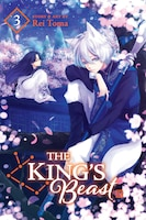 The King's Beast, Vol. 3