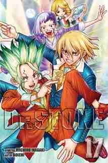 Dr. STONE, Vol. 17 by Riichiro Inagaki
