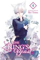 The King's Beast, Vol. 4