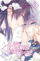 The King's Beast, Vol. 5