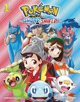 Pokémon: Sword & Shield, Vol. 1