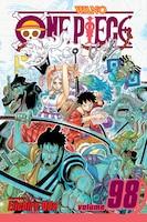One Piece, Vol. 98