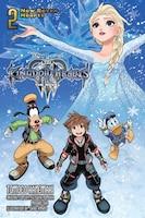 Kingdom Hearts Iii: The Novel, Vol. 2 (light Novel)